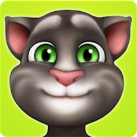 Game My Talking Tom For Android