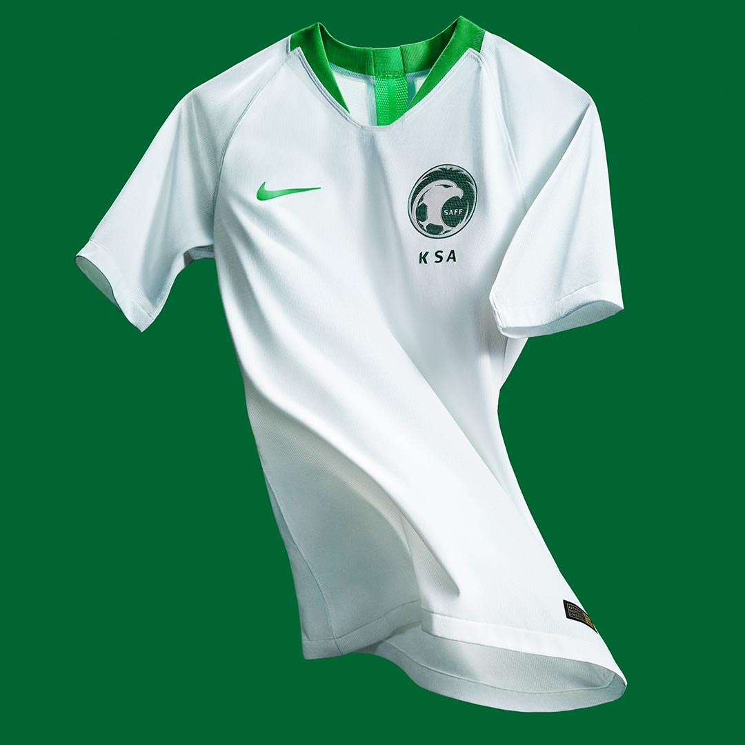 ba5d380b9 Revealed  3 Country s Best Nike 2018 World Cup Kits Feature Replica ...