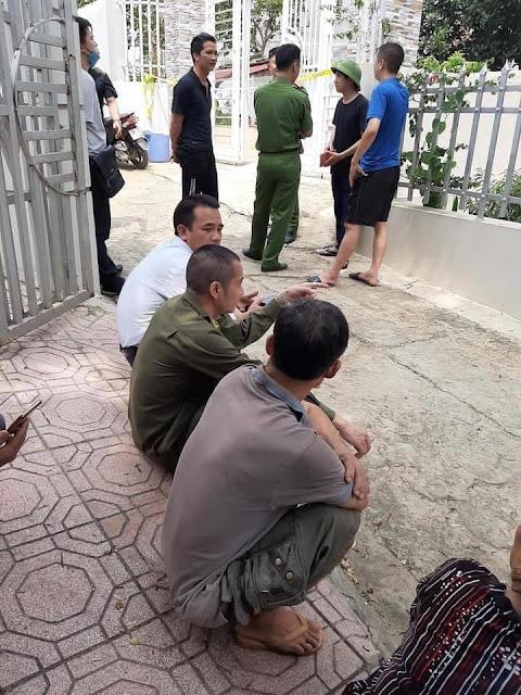 Sơn La, một cụ bà bị sát hại vào sáng sớm tại nhà riêng