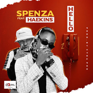 Danny Spenza - Hello Ft. Haekins