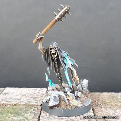 Nighthaunt Chainrasp