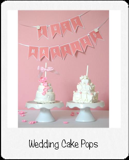 http://kleine-muzelmaus.blogspot.com/2014/05/wedding-cake-pops.html