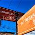 Continúa instalación de nueva señalética y basureros en Chanco