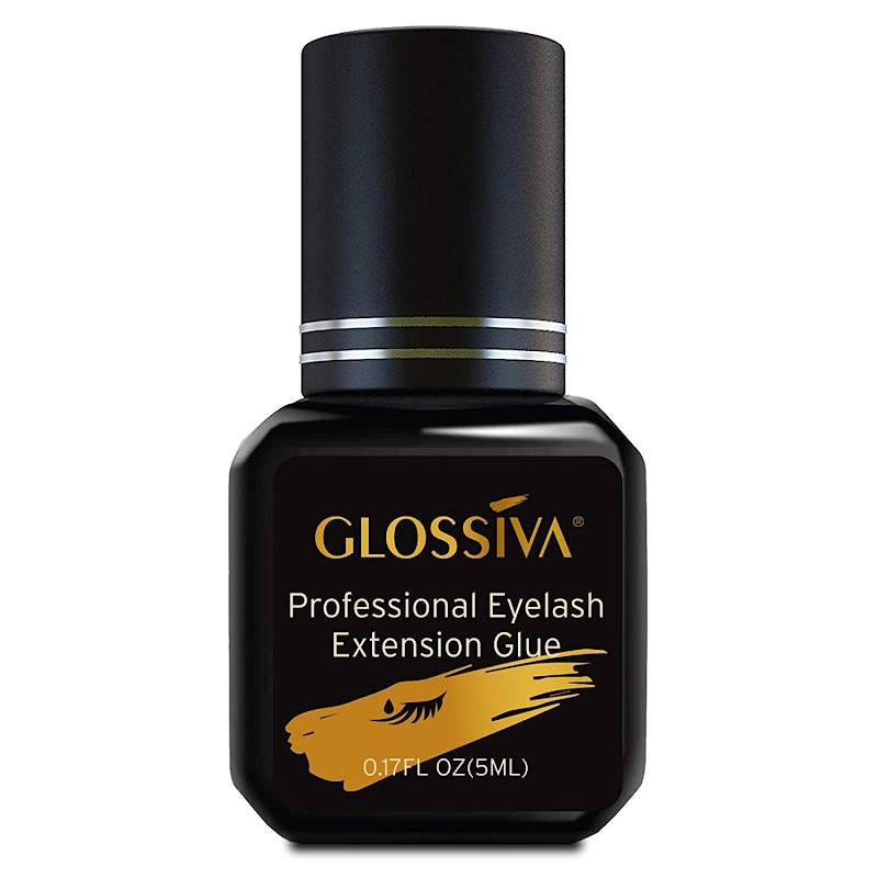 50% OFF Black Adhesive/for Semi-Permanent Extensions