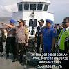 Ensure the Smoothness of the Ketapang-Gilimanuk Crossing Line, Kampung. Kutilang - 5005 Joint Joint Patrol