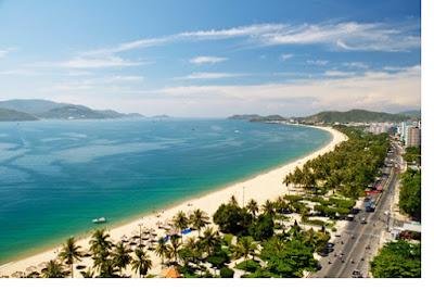 Du lịch biển Nha Trang giá rẻ từ Hà Nội