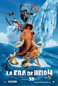 La Era De Hielo 4 / Ice Age 4: La Formación de los Continentes