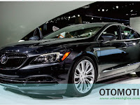 Can Buick LaCrosse entice youthful purchasers