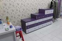 Etalase Pakaian Furniture Semarang