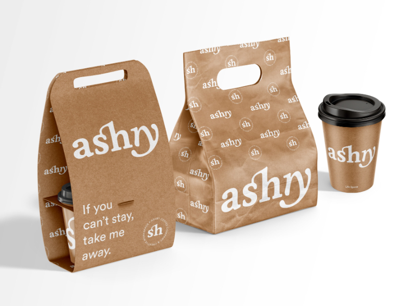 Ashry Coffee & Co