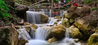 Fasilitas, Tiket Masuk, dan Rute ke Lokasi Air terjun Kedung Pedut Kulon Progo