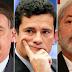 BOLSONARO LIDERA CORRIDA PRESIDENCIAL PARA ELEIÇÕES DE 2022 EM TODOS OS CENÁRIOS