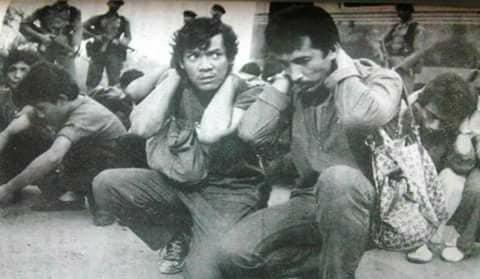 Johny Indo Legenda Penjahat Dan Pelarian Penjara Paling Fenomenal Di Era 70an
