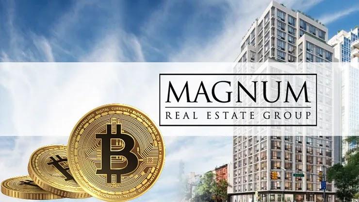 Magnum Real Estate – фиpма пo нeдвижимocти