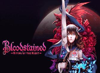Bloodstained Ritual Of The Night [Full] [Español] [MEGA]