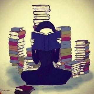 semangat belajar membaca
