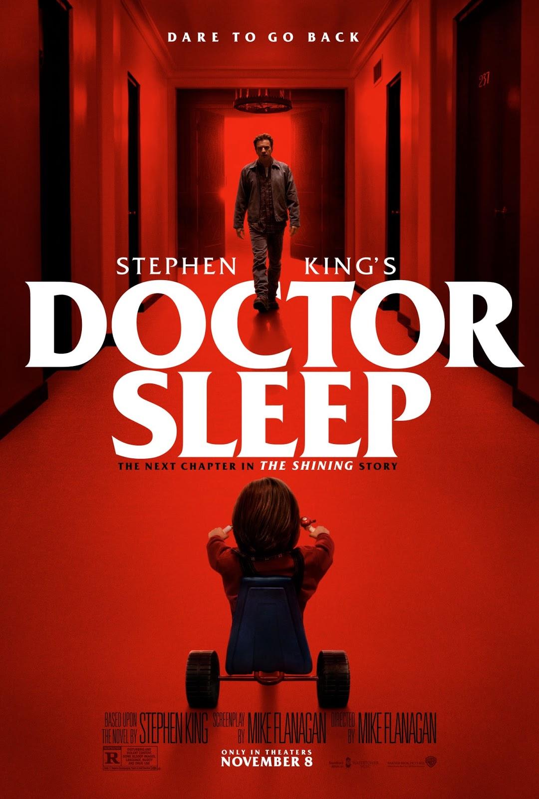 Downalod Full Movie Doctor Sleep 2019