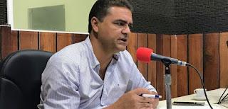 Prefeito de Guarabira prorroga decreto sobre medidas restritivas até 20 de abril
