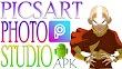 PicsArt Photo Studio 13.4.1 Apk Terbaru