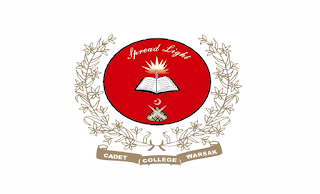 Frontier Scouts Cadet College Warsak Jobs 2021 in Pakistan