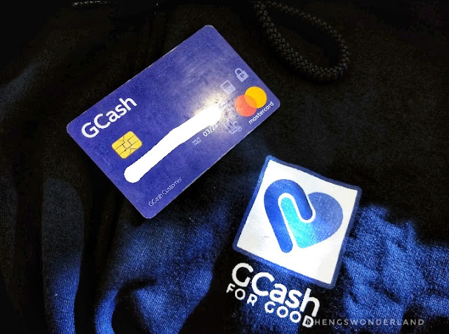 GCash For Good