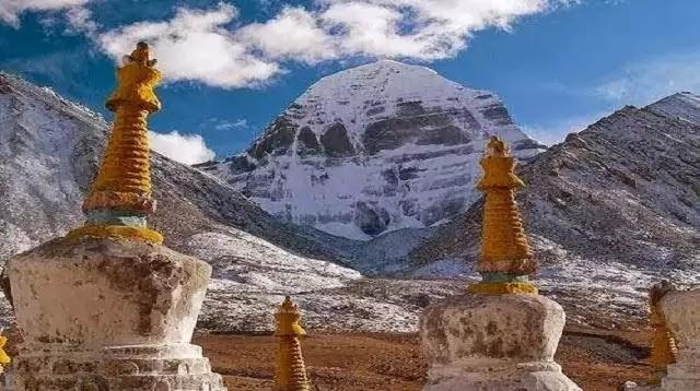 Οι άνθρωποι κατοίκησαν στο απίστευτο υψόμετρο των 4.200 μ. του Θιβέτ, το 18.000 -11.000 π.Χ.!