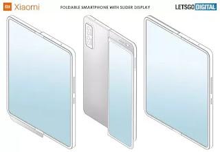 Xiaomi Foldable Phone 3