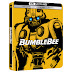 Bumblebee Steelbook Pre-Orders Available Now! Release 4/2