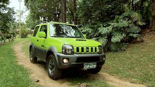 Review Kelebihan dan Kekurangan Suzuki Jimny