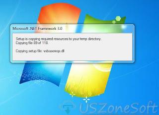 Free download Microsoft Dot NET Framework 3.0 for Windows 10, Windows 8, Windows 7, Windows Vista, Windows XP