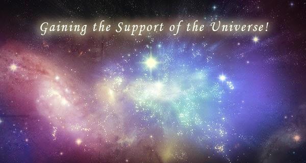 Съзнанието на Вселената
