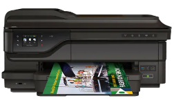 HP Officejet 7610 driver and software Free Downloads