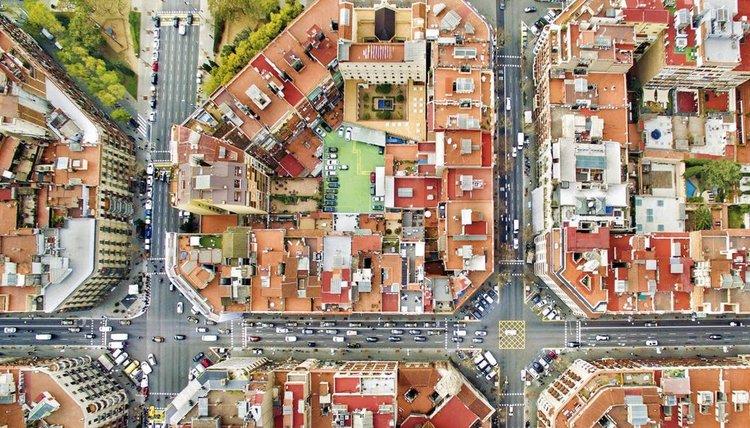 Cómo serán las ciudades multicéntricas de 15 minutos para que todo nos quede cerca