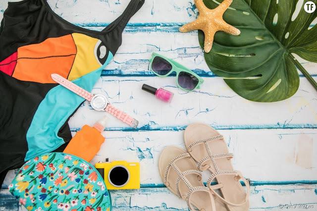 8 produits de beauté indispensables pour ces vacances d'été