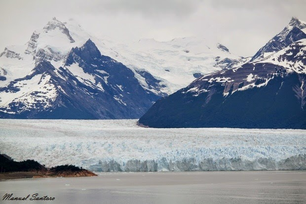 Parco Nazionale Los Glaciares, Perito Moreno