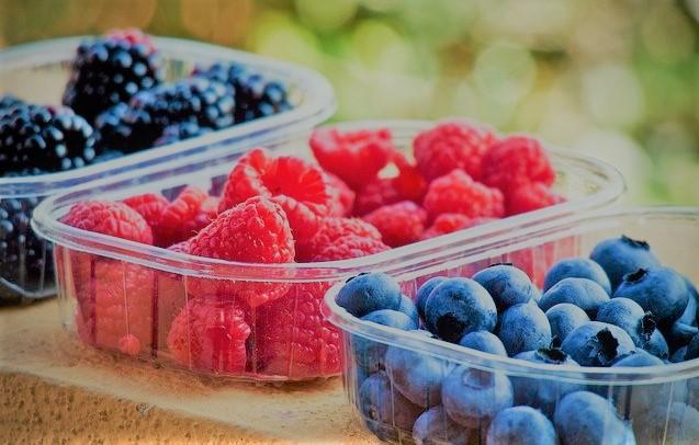 Soothing Arthritis Pain Through Nutrition