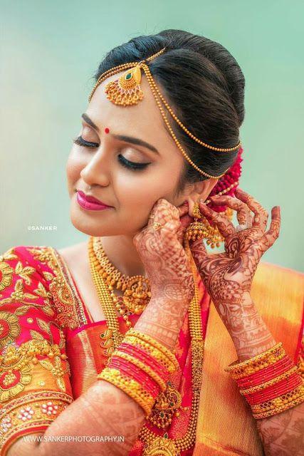 Indian Bride Wallpapers 4K Looks