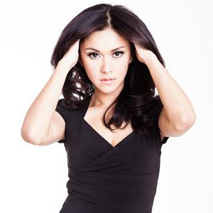 Biodata Lengkap Aktris Cantik Nana Mirdad