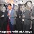Mark Magsayo - Not Yet Ready