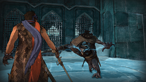 Prince of Persia PC Full Version Screenshot 1