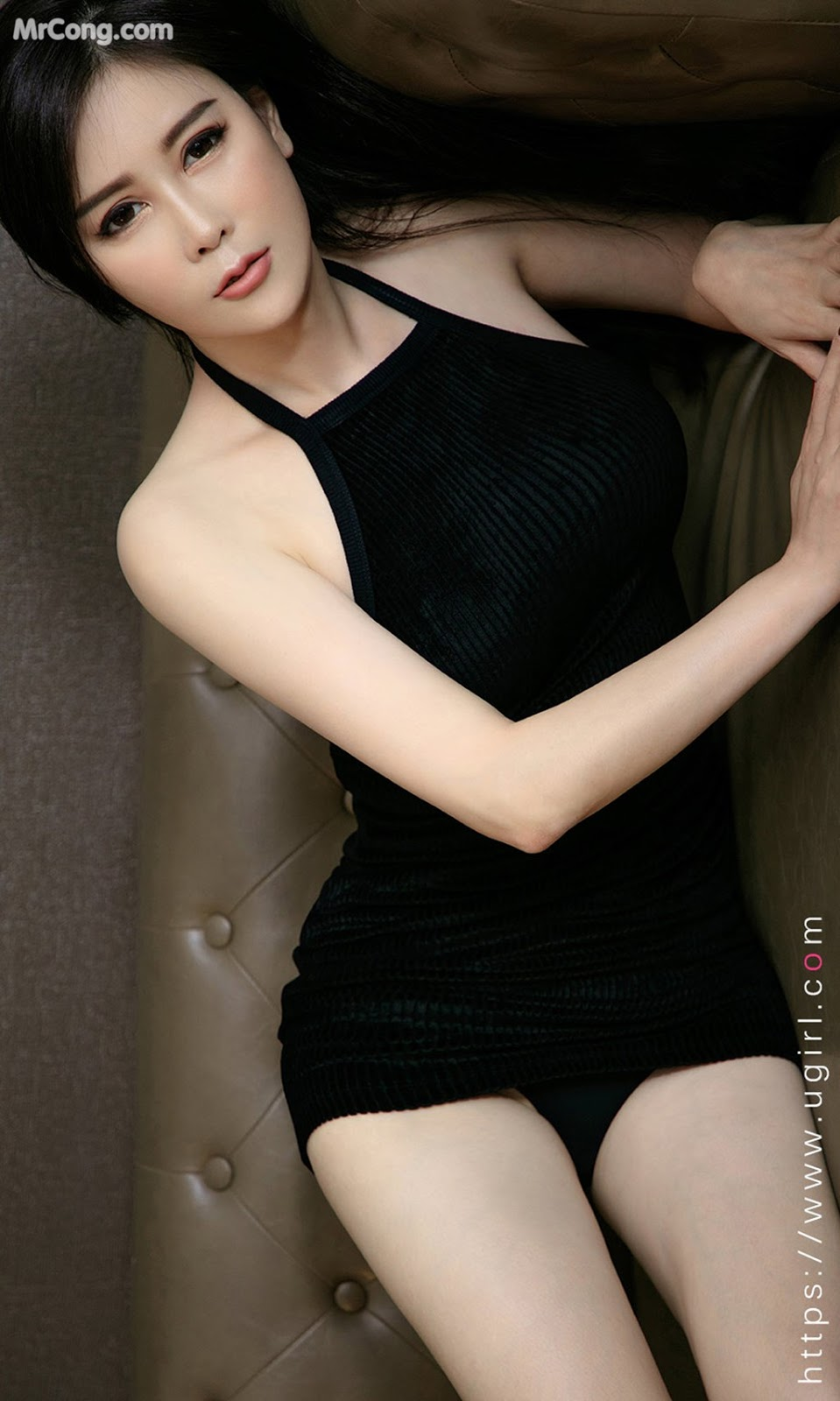 UGIRLS – Ai You Wu App No.1627: 李美汐 (35P)