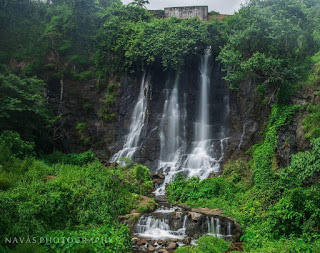 ayyappanov waterfalls