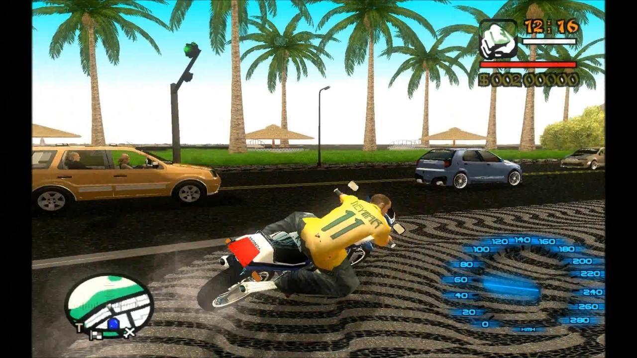 AWDAWD - GTA Rio De Janeiro Ps2