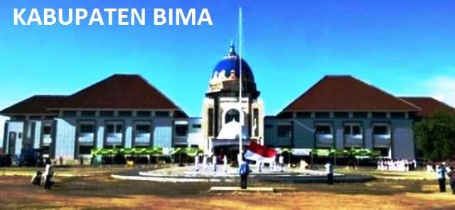 Kantor Bupati Kabupaten Bima