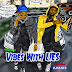 Mixtape: Josbi Vibes With Lies Ft Dj fanes_Mix