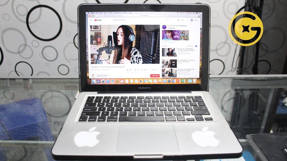 Mengatasi MacBook Pro Tiba-Tiba Mati Restar Sendiri