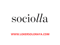 Loker Sociolla Store Team Area Jakarta, Bogor, Tangerang Medan, Bali, Surabaya, Solo, Pontianak, Karawang