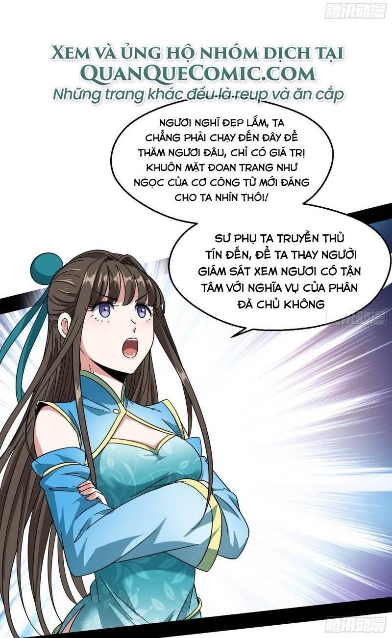 Ta Là Tà Đế chap 72 - Trang 50