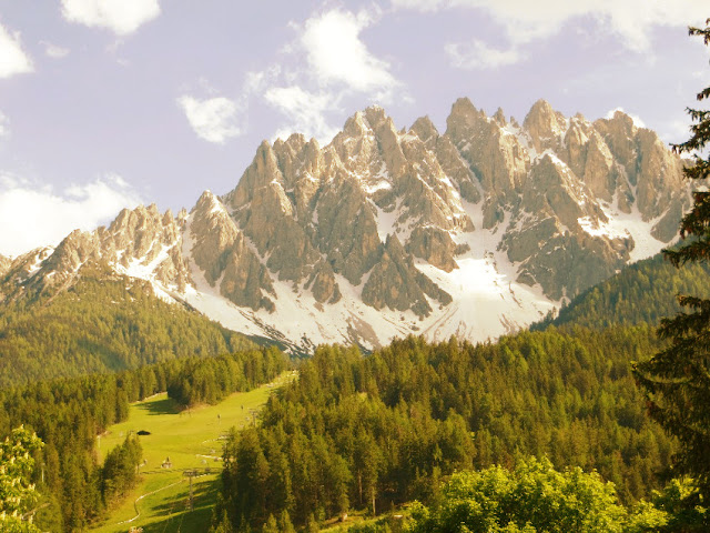 val pusteria weekend autunno foliage