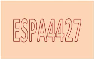 Kunci Jawaban Soal Latihan Mandiri Evaluasi Proyek ESPA4427